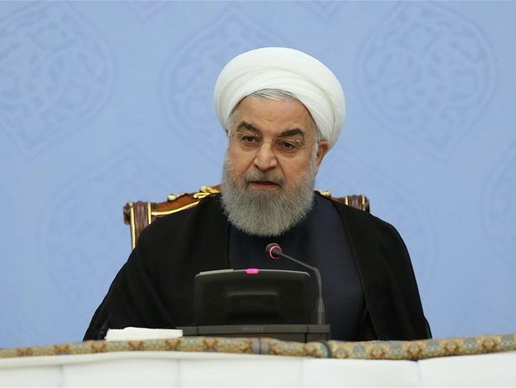 روحانی: امروز مردم از یکسال پیش آرامش بهتری دارند