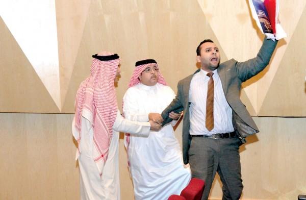 اهانت مشاور مصری اتاق بازرگانی بحرین به شیعیان
