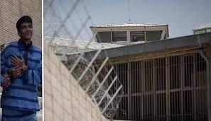 وکیل: جزئیات قتل علیرضا شیرمحمدعلی در زندان فشافویه