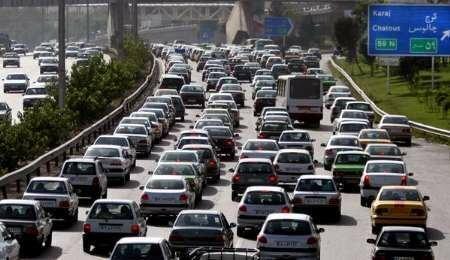 عامل آلودگی هوای تهران چیست؟
