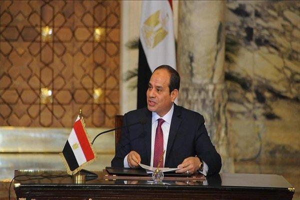 حبس ابد برای ۳۲ متهم به تلاش برای ترور «السیسی»