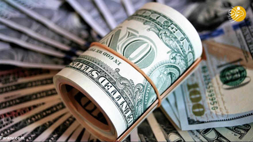 قیمت یورو و قیمت دلار در بازار امروز پنجشنبه ۲۳ خرداد ۹۸