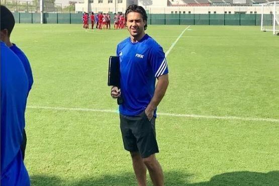 «فرهاد مجیدی» اسامی بازیکنان تیم امید را اعلام کرد