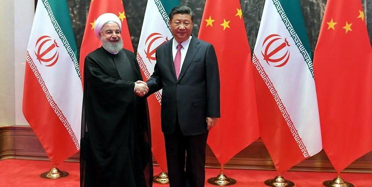 شی جینپینگ: پکن به روابط خود با ایران ادامه میدهد