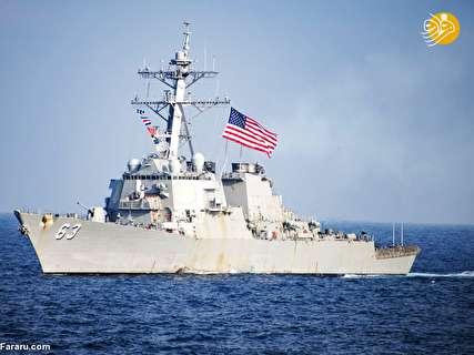 آمریکا مشتاق جنگ است؛ اما نه با ایران!
