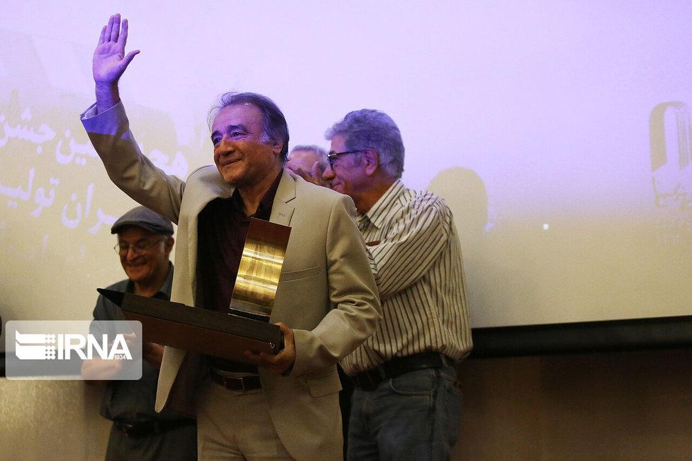 لذت بردن علی مطهری از بازی نوید محمدزاده و انتقاد محمدرضا باهنر از فیلمهای زرد
