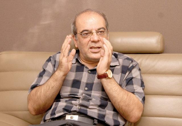 عباس عبدی: