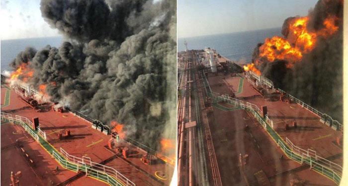 کشتیرانیها سفارش جدید در خلیج فارس را معلق کردند