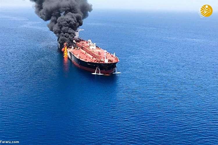 خلیج فارس ناامن شد؛ گام بعدی چیست؟