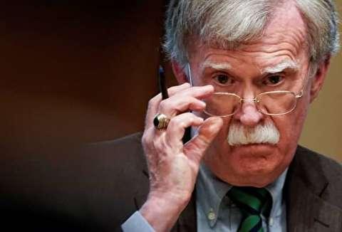 چرا حضور جان بولتون در کاخ سفید به نفع  ایران است؟!