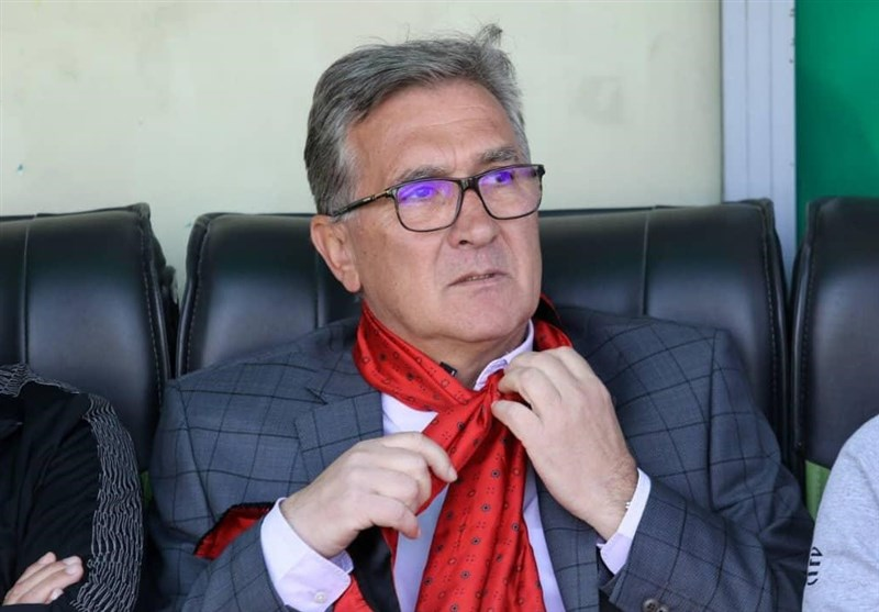 اطلاعیه باشگاه پرسپولیس در خصوص قرارداد با برانکو