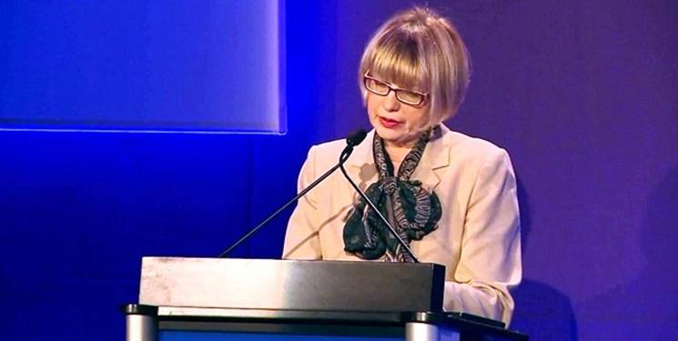 بیانیه اتحادیه اروپا درباره سفر هلگا اشمید به ایران
