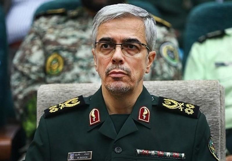 سردار باقری:  اگر انفجار نفتکشها کار ما بود باشجاعت میپذیرفتیم
