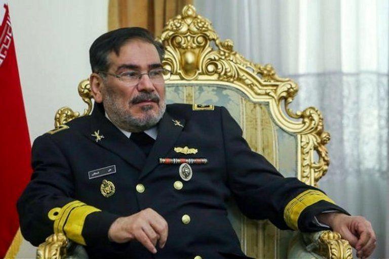 شمخانی: نابودی یک شبکه جاسوسی آمریکا توسط ایران