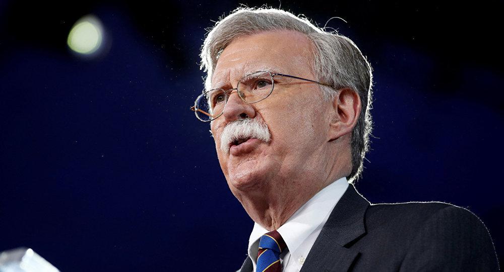 بولتون: آماده مذاکره با ایرانیان هستیم