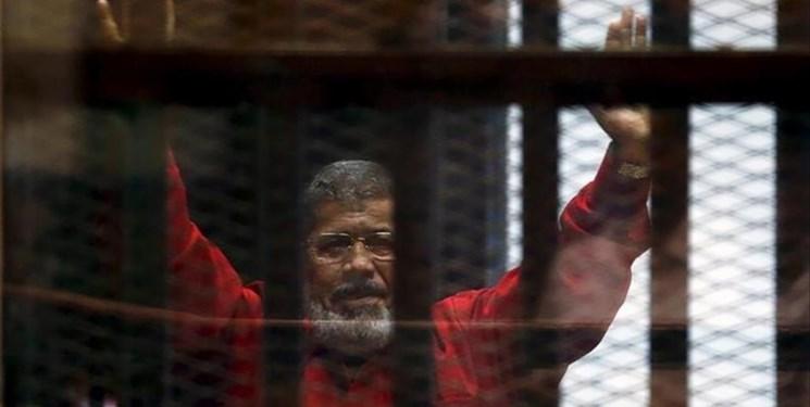 اخوانالمسلیمن: فوت مُرسی «قتل عمد» است