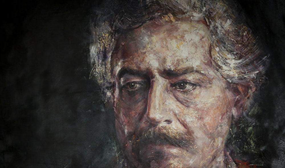 (تصاویر) چهرههای هنری در نکوداشت جمشید مشایخی