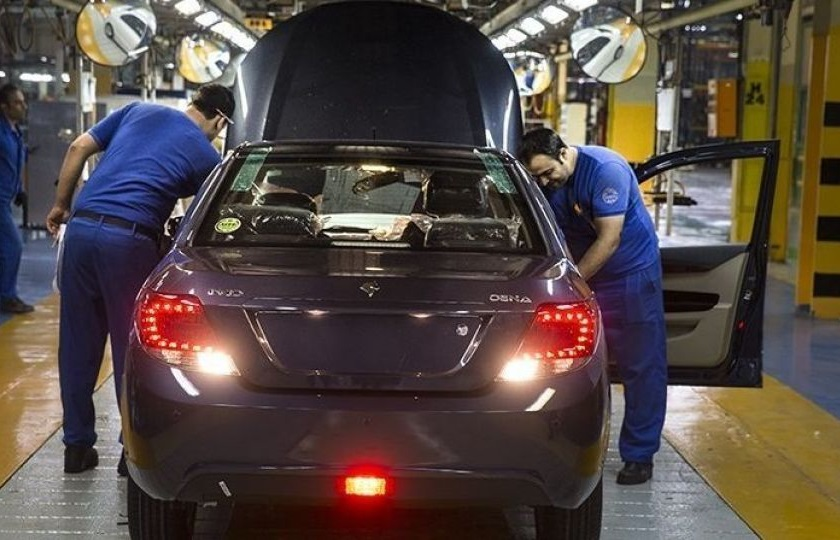 قیمت انواع خودرو در بازار امروز ۲۸ خرداد ۹۸؛ پراید ۵۱.۲۰۰.۰۰۰ تومان!