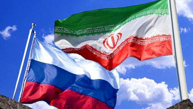 ۹ سند همکاری امروز بین ایران و روسیه به امضا میرسد