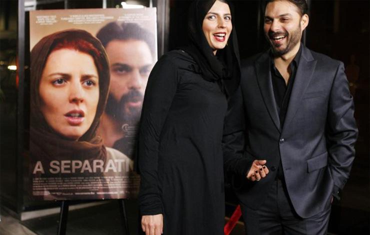 بازیگران ایرانی چند زبانه؛ از پیمان معادی متولد آمریکا تا لیلا حاتمی 4 زبانه!