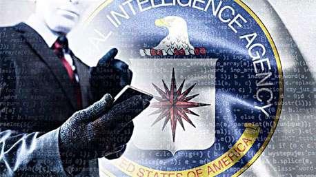 انهدام بزرگترین شبکه جاسوسی آمریکا توسط ایران