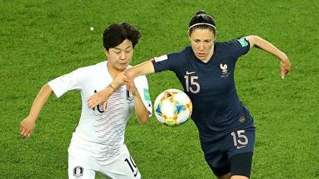 همه چیز درباره جام جهانی فوتبال زنان