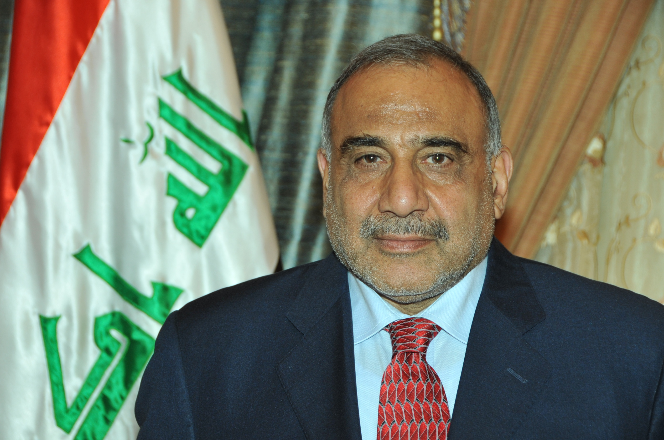 عبدالمهدی: هیچ کشوری حق عملیات از خاک عراق را ندارد