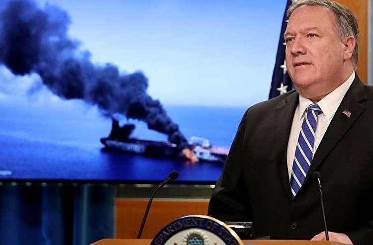 آیا آمریکا واقعا به جنگ با ایران فکر میکند؟