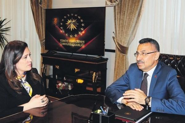 ترکیه: به خاطر آمریکا با ایران قطع رابطه نمیکنیم