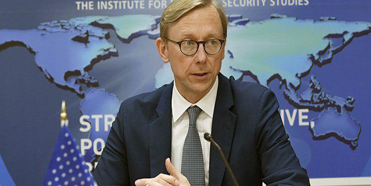 ادعای برایان هوک: ایران قصد داشت به منافع آمریکا حمله کند