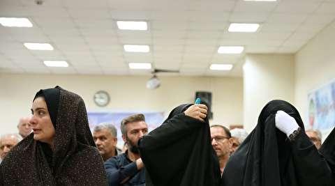 (تصاویر) چهار زن دادگاه جنجالی شرکت کیمیا خودرو