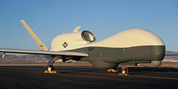 آمریکا رسما هدف قرار گرفتن پهپاد این کشور توسط ایران را تایید کرد