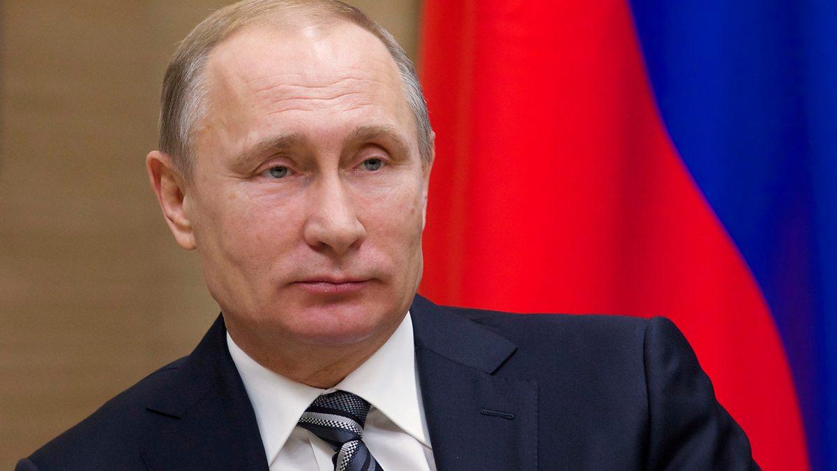 هشدار پوتین نسبت به عواقب اقدام نظامی آمریکا برای منطقه