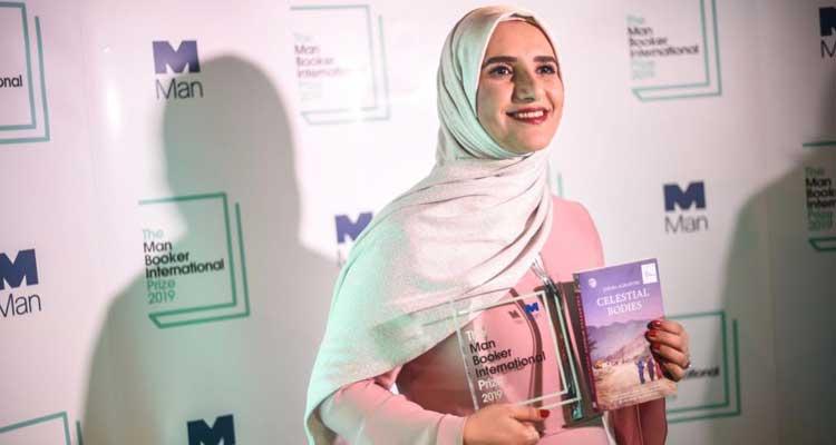 نویسنده مسلمان جایزه بوکر ۲۰۱۹ را به خانه برد