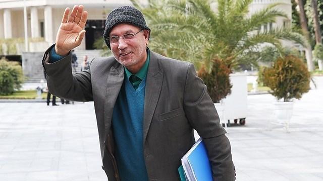 زندگی نامه و سوابق اجرایی علی ربیعی