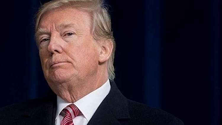 ضربهای که ترامپ به آمریکا زد