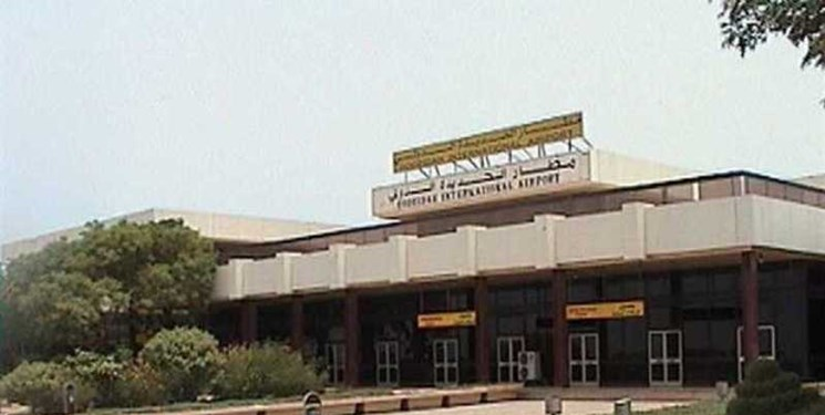 فرودگاه بینالملی «الحدیده» یمن گلولهباران شد