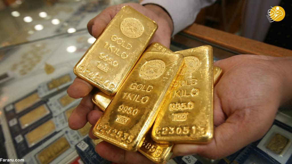 قیمت سکه و قیمت طلا در بازار امروز یکشنبه ۵ خرداد ۹۸