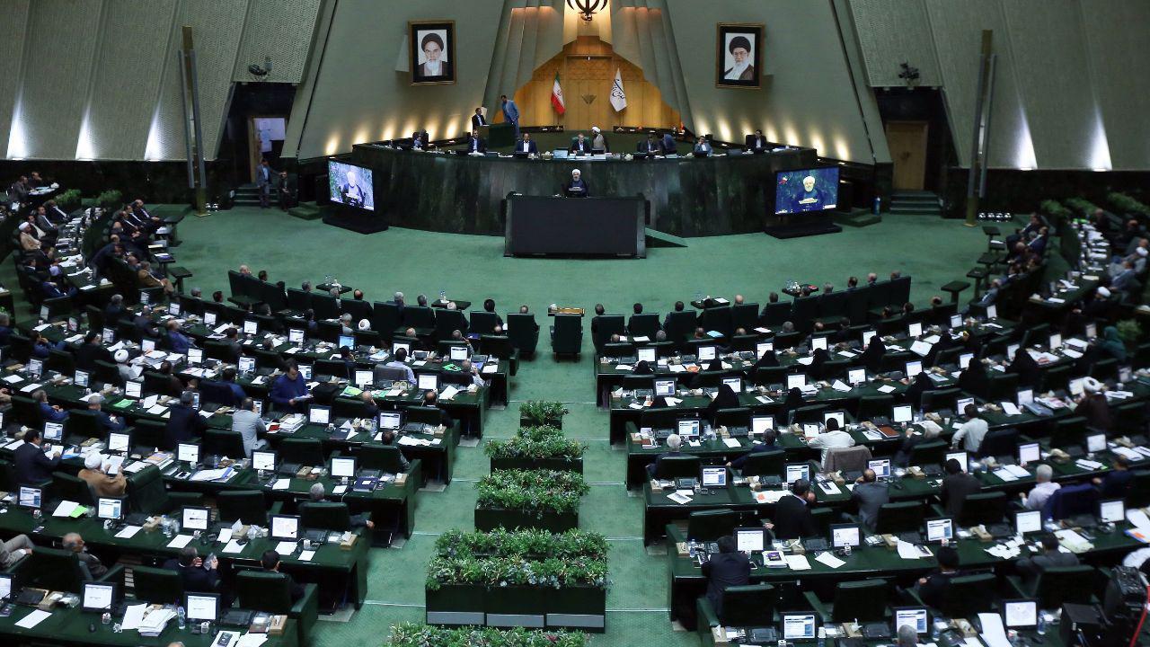 مجلس با افزایش تعداد نمایندگان مخالفت کرد
