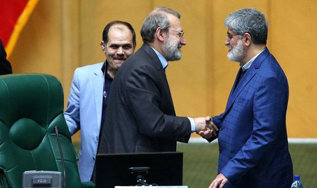 پیام انتخابات هیات رئیسه مجلس؛ اتحاد اصولگرایان و تضعیف اصلاحطلبان