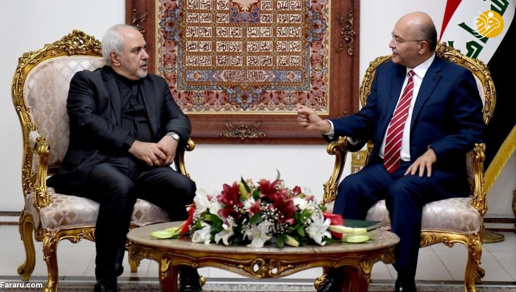 پاتک ایران