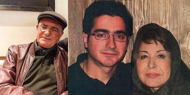 (عکس) پیام تبریک همایون شجریان برای تولد ۸۰ سالگی مادرش