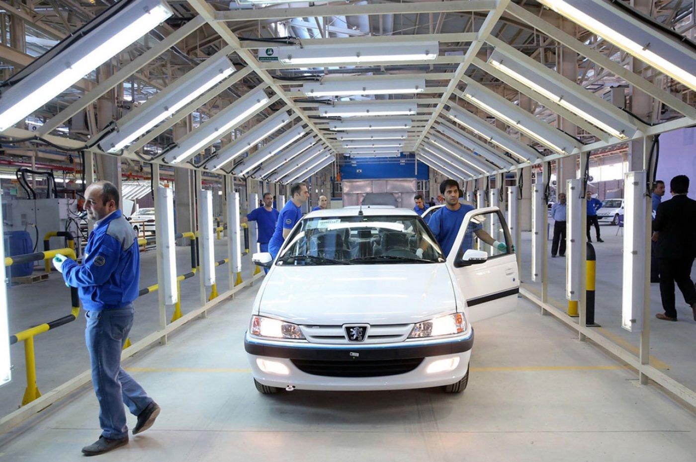 خبر مهم وزیر صنعت برای متقاضیان خودرو