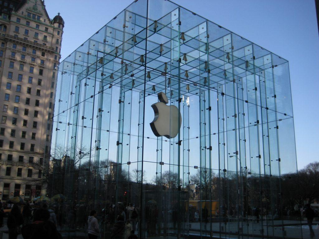 یک نوجوان سایت اپل را به خاطر استخدام هک کرد!