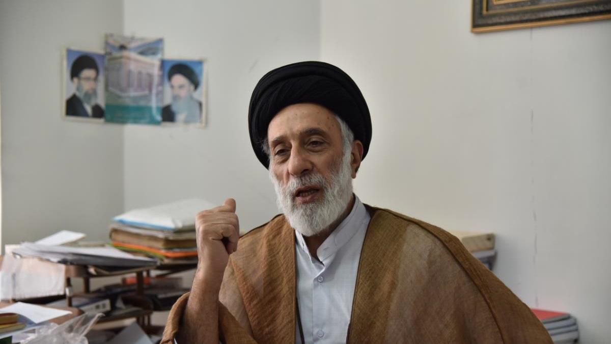 سیدهادی خامنهای: انقلاب آنطور که شایستگی لازم را داشت اداره نشد و نشده است
