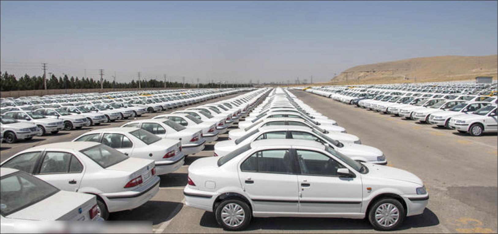 بازار خودرو به آرامش میرسد؟