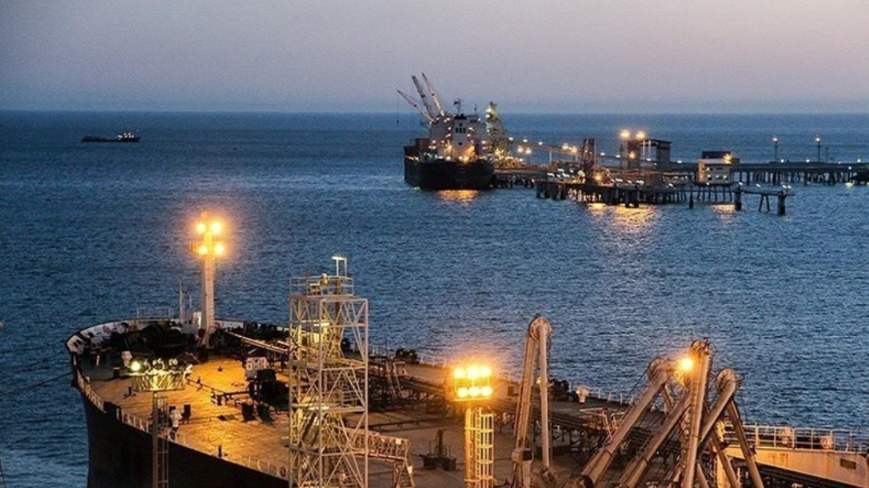 برندگان جهانی تحریم نفتی