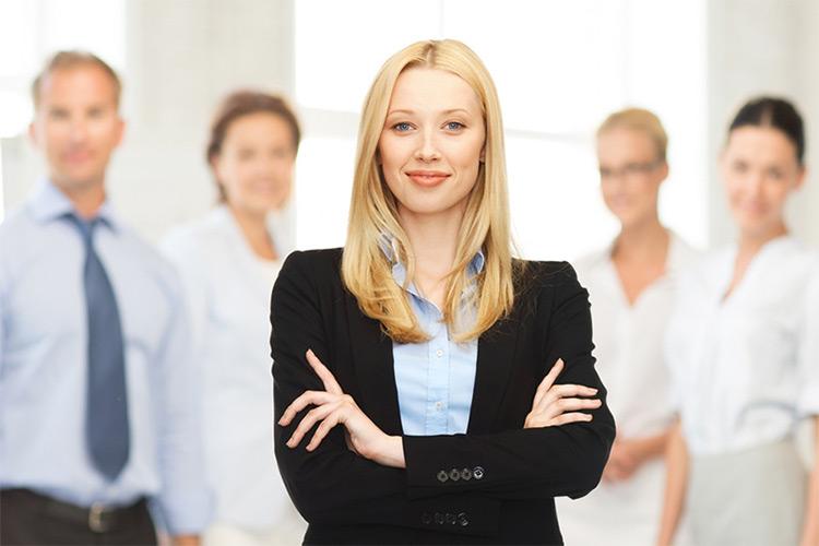 هفت دلیل برای بهکارگیری زنان در مدیریت