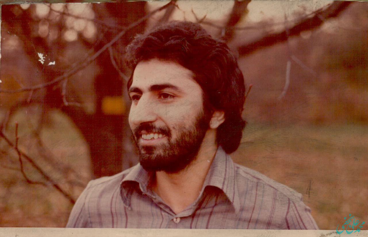 سه پرده از زنگی محمد علی نجفی؛ دانشگاه MIT، شهرداری تهران و قتل!