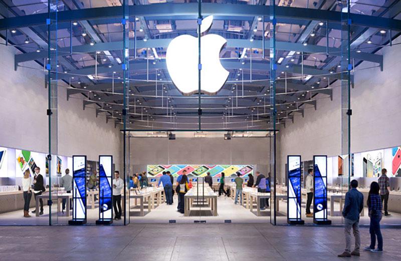 «اپل» با ارزش ترین برند جهان شد